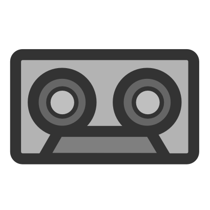 Download free grey tape icon
