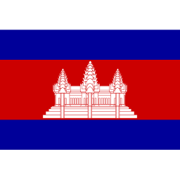 Download free flag cambodia icon