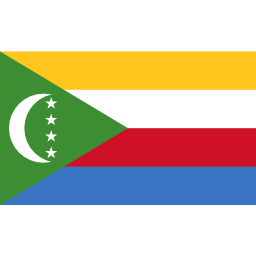 Download free flag comoros icon