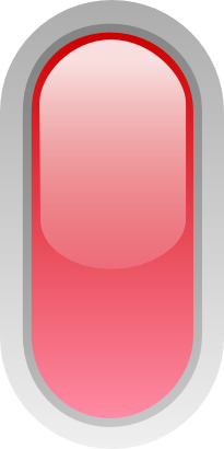 Download free red oval icon