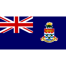 Download free flag island cayman islands icon