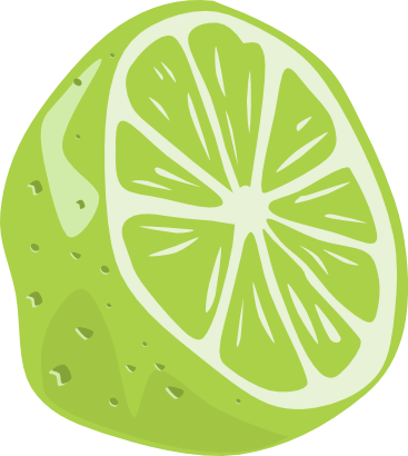Download free green food lemon icon