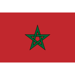 Download free flag morocco icon