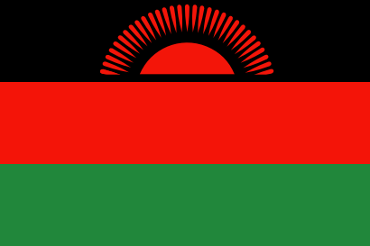 Download free flag malawi africa country icon