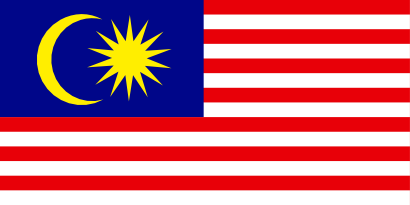 Download free flag malaysia country asia icon