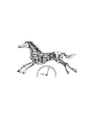 Download free animal horse icon