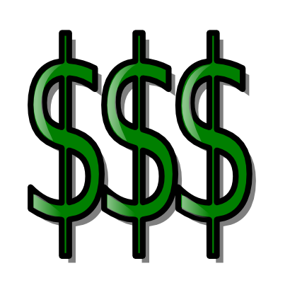 Download free symbol currency america dollar icon