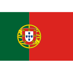 Download free flag portugal icon