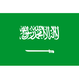 Download free flag arabia saudi icon