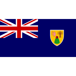 Download free flag island turks and caicos islands icon
