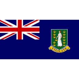 Download free flag british island virgin islands icon