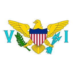 Download free flag island virgin islands icon