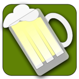 Download free food beer drink glass liquid icon