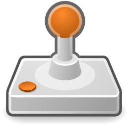Download free game joystick icon