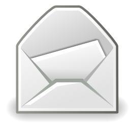Download free letter email message courier mail envelope icon