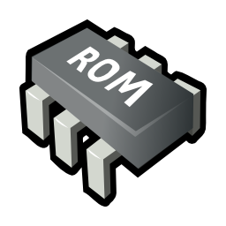 Download free memory rom icon