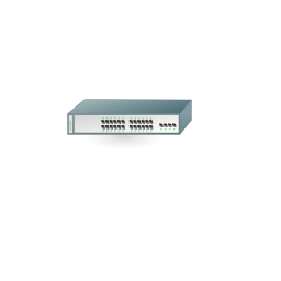 Download free network switch icon