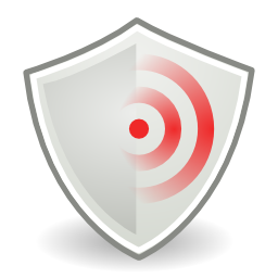 Download free network wireless wifi encrypt wave icon